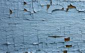 古いグランジ青い背景を描画します。テクスチャ — ストック写真