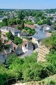 Città amboise, francia — Foto Stock