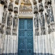 Door of Cologne cathedral — Foto Stock