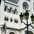 Stockfoto: Monaco Cathedral