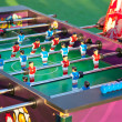 Table football game — Stock Photo #11796172