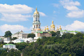 Kiev Pechersk Lavra, Kiev, Ukraine — Stock Photo
