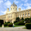Vienna — Stock Photo #11201358