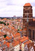 Pologne. gdansk. — Photo