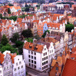 Poland. Gdansk. — Stock Photo