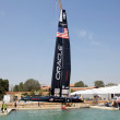 America's Cup — Stock Photo #10761207