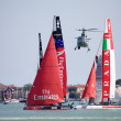 America's Cup — Stock Photo #10761626