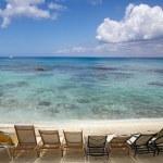 Tropical beach — Stock Photo #10945873
