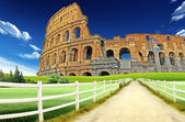 Anciente Rome — Stock Photo