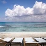 Tropical beach — Stock Photo #11156763