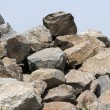 Stock Photo: Rock