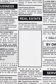 Real Estate Ad — Photo