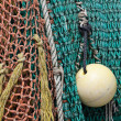 Fishing Net — Stock Photo