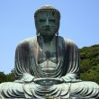 Royalty-Free Stock Photo: Great Buddha of Kamakura