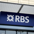 Stock Photo: Royal Bank Of Scotland