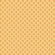 Wafer background — Stok Vektör #11084370