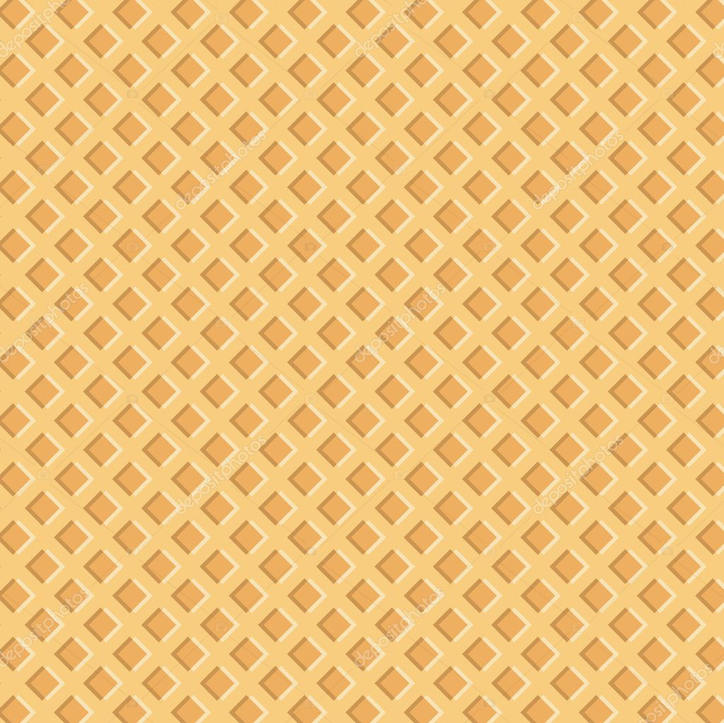 Cone Background by Waffle Cone Background