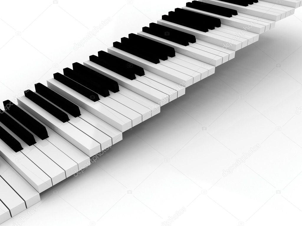 Piano Black Background Piano Black And White Stairs