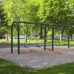 Public park. — Stock Photo #10849543
