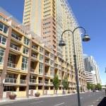 Architecture in Reno Nevada. — Stock Photo
