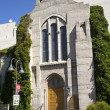 Постер, плакат: First Methodist church Reno NV