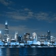 Chicago Downtown — Stock Photo #10768209