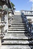 Stone Stairs — Stock Photo