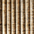 Wooden Wall - Photo