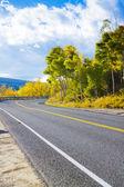 Colorado yol — Stok fotoğraf