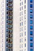 Condominium Building — Stock Photo