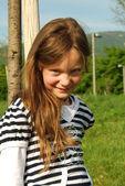 Mannequins de petites filles grandir 020 — Photo