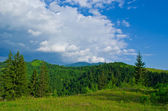 """Carpathian Mountains"" — Stock Photo"