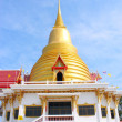 Temple of thailand — Stock fotografie