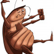 Cockroach — Stock Photo #12166665