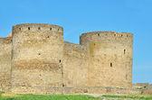 要塞の塔 — ストック写真