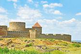 Torre de fortaleza — Foto de Stock