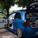 ������, ������: Toyota Yaris
