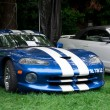 Stock Photo: Dodge Viper