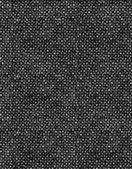 Zwart-wit naadloze patroon, geometrische texlile textuur — Stockfoto