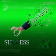 Ideas business concepts - Stock Photo