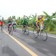 Bike race — Foto Stock
