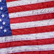 USA Flag — Stock Photo #11755234