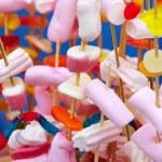 Marshmallow — Stockfoto