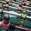 Foosball - Stok fotoraf
