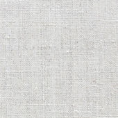 Light linen texture for the background — Stock Photo