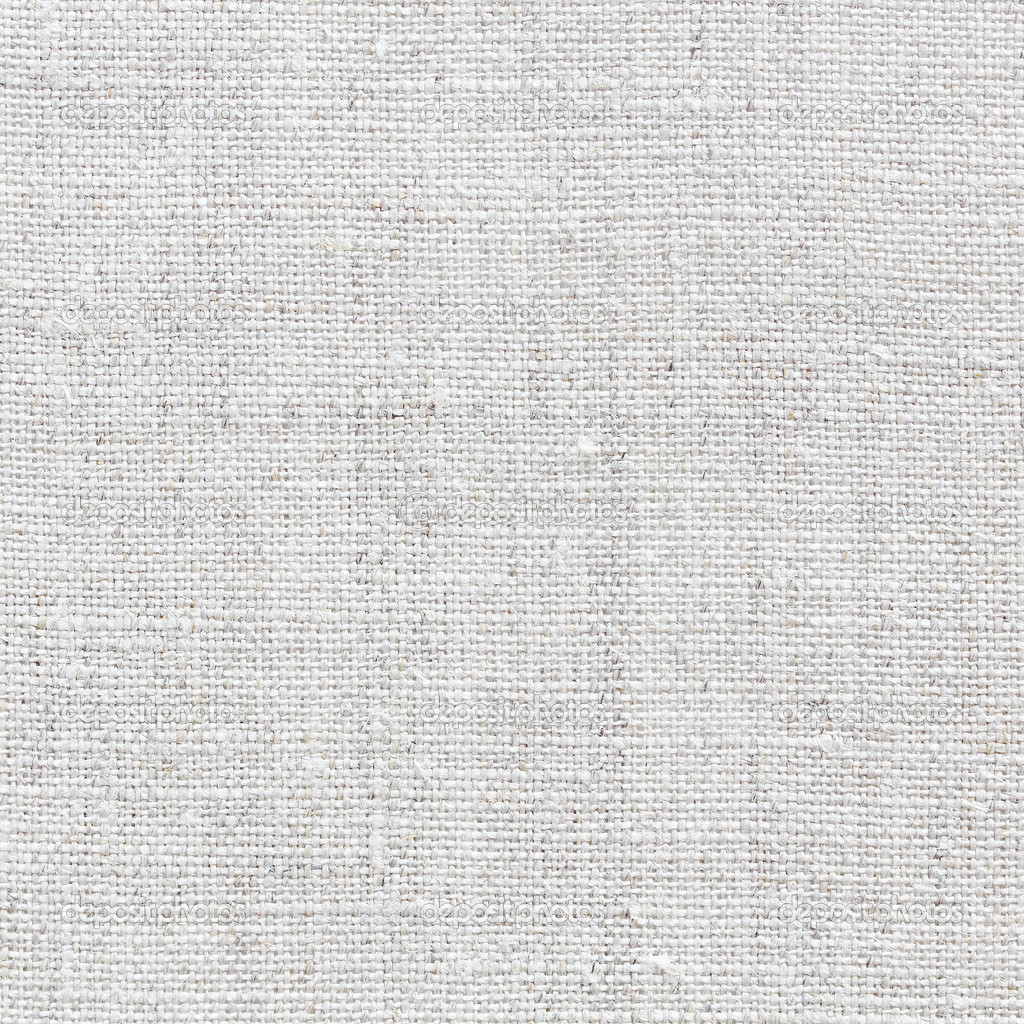 Light natural linen texture for the background — Stock Photo #11991636