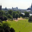 View of Cologne. — Stock Photo #11111794