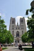 View of Brussel.Belgium. — Stock Photo