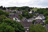 Vista de solingen.germany. — Fotografia Stock
