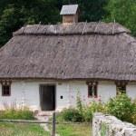 19 世紀の古い家 — ストック写真